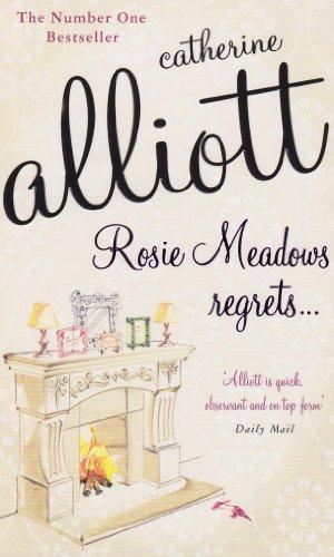 9780747257868: Rosie Meadows Regrets...
