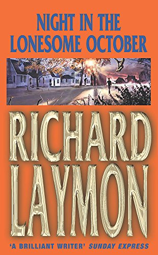Night in the Lonesome October: Laymon, Richard