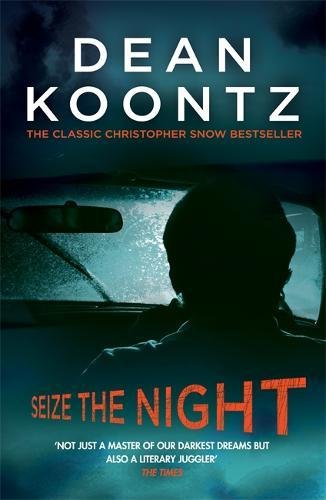 9780747258339: Seize the Night (Moonlight Bay Trilogy, Book 2): An unputdownable thriller of suspense and danger