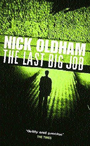 9780747258568: The Last Big Job
