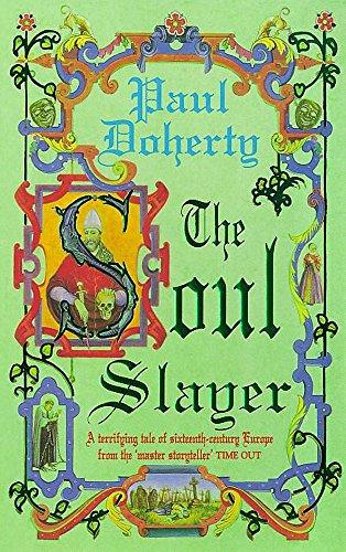 9780747258728: The Soul Slayer