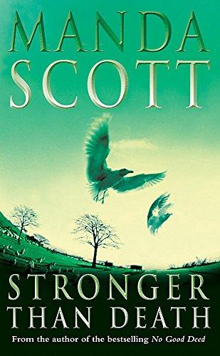 9780747258810: Stronger Than Death