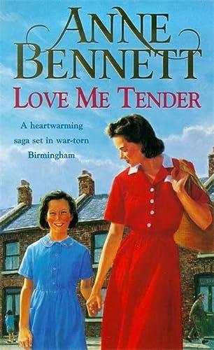 9780747258872: Love Me Tender