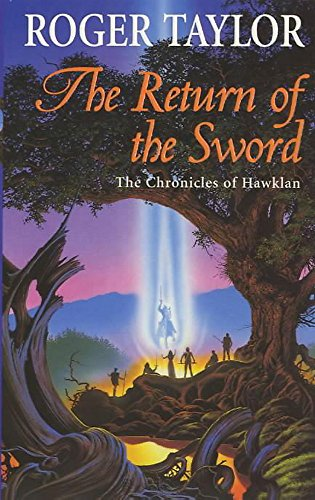 9780747259008: The Return of the Sword