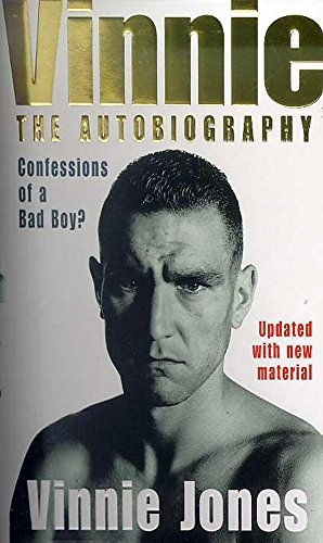 9780747259145: Vinnie: The Autobiography