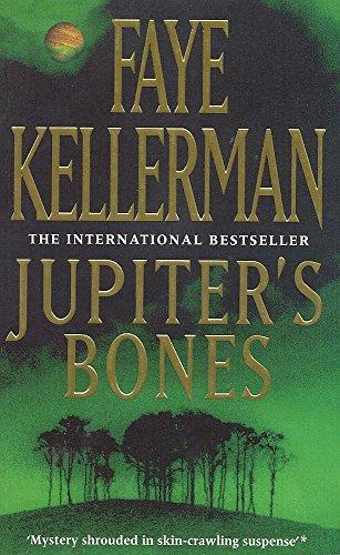 9780747259220: Jupiter's Bones