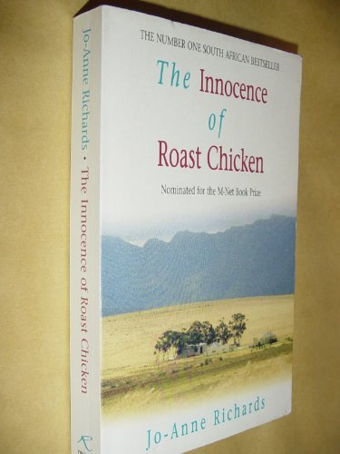 9780747259312: The Innocence of Roast Chicken