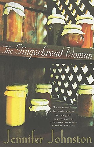 9780747259336: The Gingerbread Woman