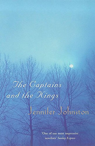 9780747259343: The Captains and the Kings