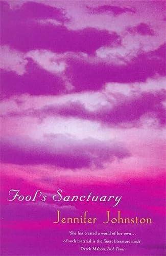 9780747259374: Fool's Sanctuary