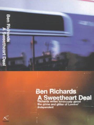 9780747259671: A Sweetheart Deal