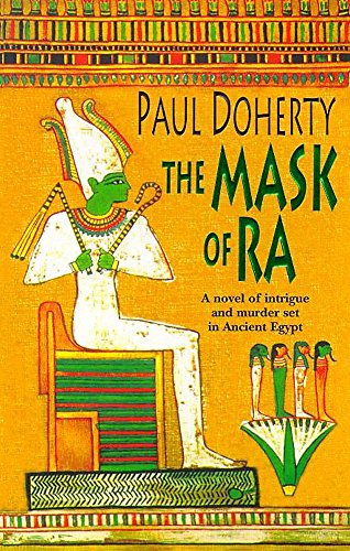 The Mask of Ra: Doherty, Paul