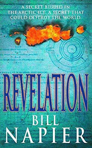 9780747259947: Revelation