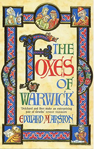 9780747260561: The Foxes of Warwick (Domesday Books)