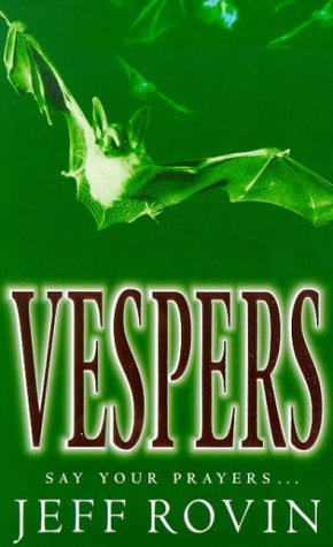 9780747260844: Vespers