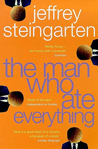 9780747260974: The Man Who Ate Everything