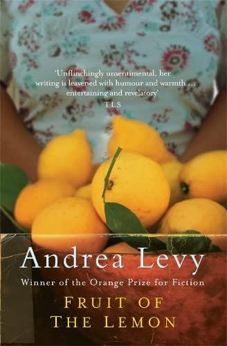 9780747261148: Fruit of the Lemon