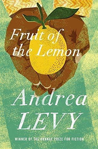 9780747261148: Fruit of the Lemon (Roman)