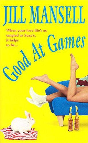 9780747261322: Good at Games