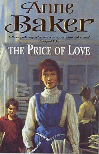 9780747261407: The Price of Love: An evocative saga of life, love and secrets