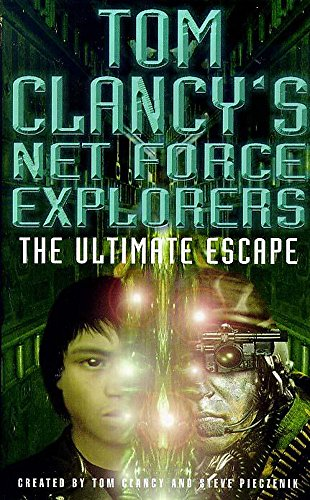 The Ultimate Escape: Clancy, Tom