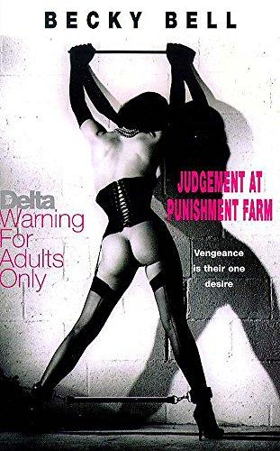9780747261940: Judgement At Punishment Farm