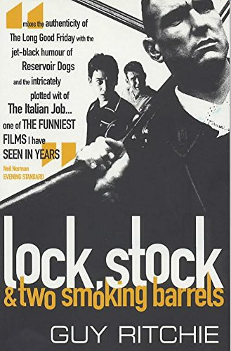 9780747262053: Lock, Stock and Two Smoking Barrels