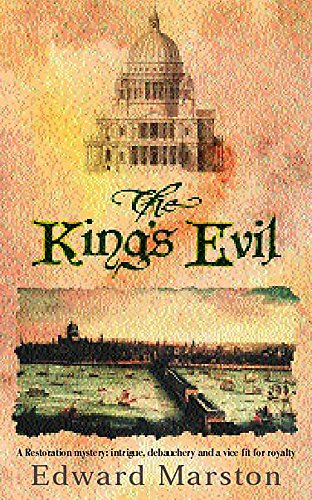 9780747262558: The King's Evil (Redmayne Mysteries 1)