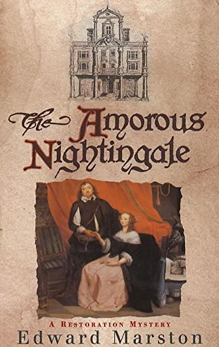 9780747262565: The Amorous Nightingale (Redmayne Mysteries 2)