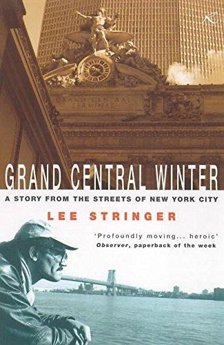 9780747262763: Grand Central Winter