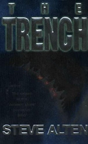 9780747263036: The Trench