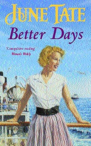 9780747263241: Better Days