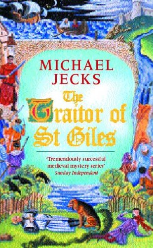 9780747263623: The Traitor of St. Giles (Knights Templar)