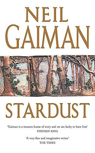 9780747263692: Stardust (Roman)