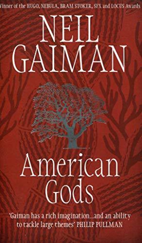 9780747263746: American Gods