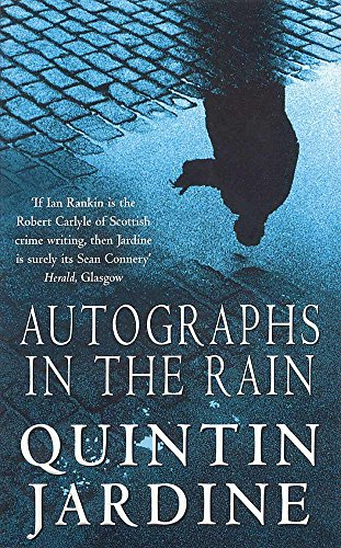 9780747263876: Autographs in the Rain