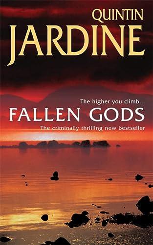 9780747263890: Fallen Gods (Bob Skinner Mysteries)