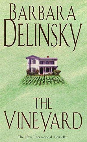 The Vineyard: Delinsky, Barbara