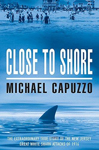 9780747264088: Close to Shore