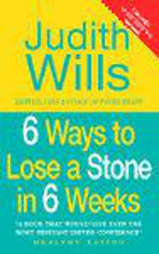 9780747264231: 6 Ways To Lose A Stone In 6 Weeks