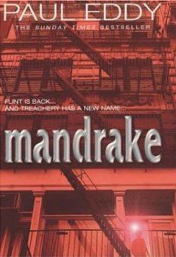 Mandrake: Paul Eddy