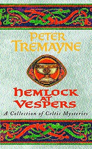 9780747264323: Hemlock at Vespers (Sister Fidelma)