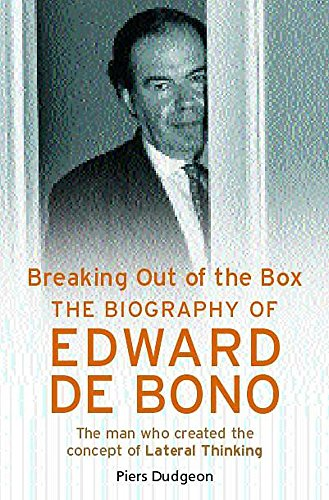 Breaking out of the Box: The Biography: Dudgeon, Piers
