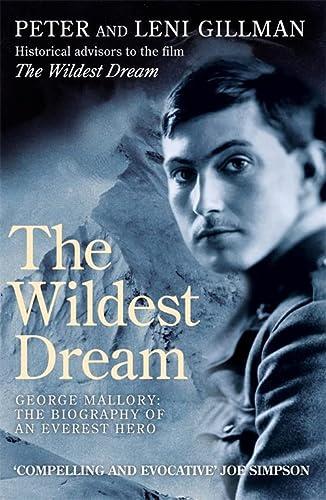 9780747264583: The Wildest Dream