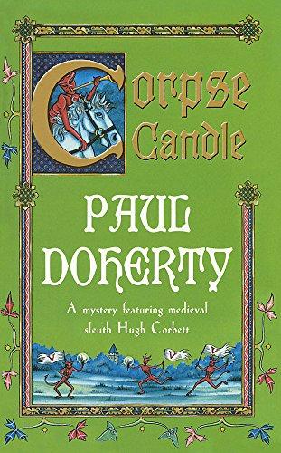 9780747264675: Corpse Candle (Hugh Corbett Mysteries 13)