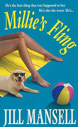 Millie's Fling: A feel-good, laugh out loud romantic novel: Jill Mansell