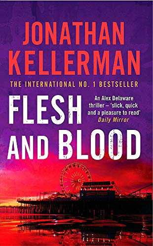 9780747265009: Flesh and Blood (Alex Delaware)