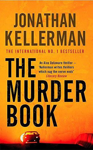 9780747265016: The Murder Book (Alex Delaware)