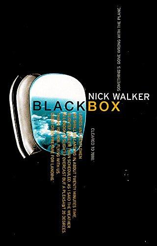 9780747265313: Blackbox