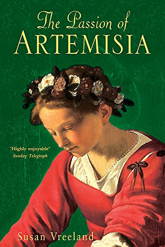 9780747265337: The Passion of Artemisia
